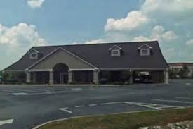 McGahee Griffin & Stewart Funeral Home Cornelia GA Funeral Zone