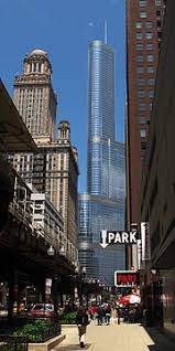Tiny Tower Floors Limit by Trump International Hotel And Tower Chicago Wikipedia