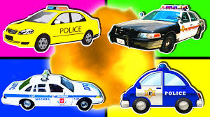 100 Toddler Fire Truck Videos Police Cars For Kids Collection Learning Nursery Rhymes