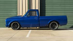 1970 Chevrolet C10 Pickup | F155 | Dallas 2016 Street Feature 1970 Chevy C10 White Flame Chevrolet Pickup Cst10 Id 19153 Week To Wicked Chevy American Legend Jasonwhite9 Ck Pickup Specs Photos Modification Chevrolet Pickup 429px Image 5 Ck10 For Sale Tennessee Frame Off Resto Mod Shortbed Air Truck Of The Year Late Finalist Goodguys Hot News Lwb 100 Percent Original Truck Great Patina Thrdown Holley Ls Fest 2012 Photo Gallery 052511_web12002sea_ofs_tribute197chevy_c10_pickupjpg Custom Sema Ssbc Red Hills Rods And
