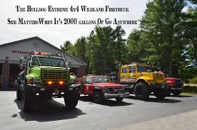 100 Brush Truck For Sale 4x4 Fire Truck For Sale Wildland Firetruck Brush Truck 15 Forestry