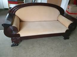 antik sofa gründerzeit 3 sitzer zdl2