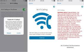 How to enable AT&T Wi Fi calling on iOS 9 CNET