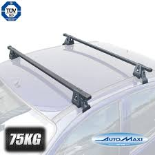 barres de toit bmw serie 3 e30 4 portes automaxi supra