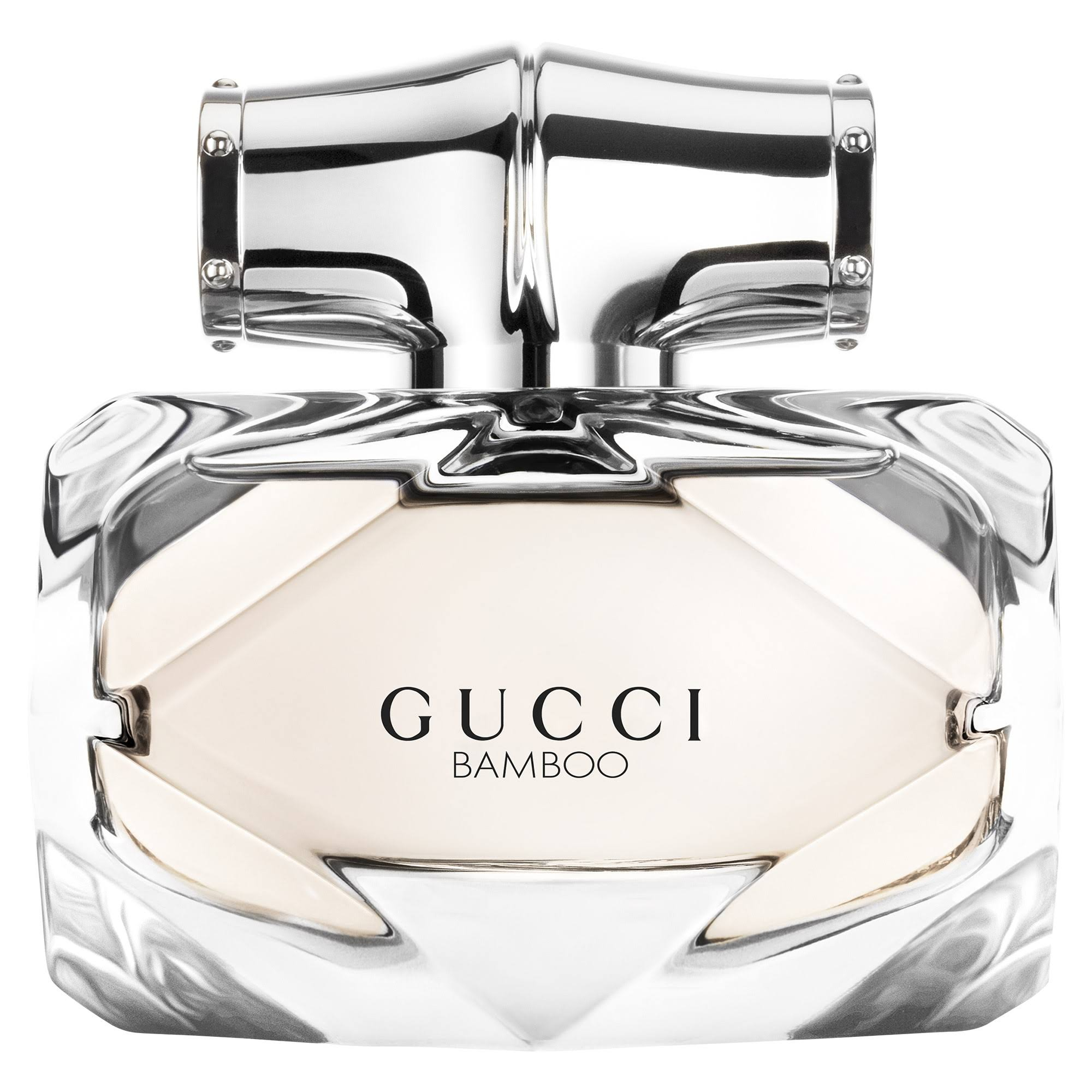 Gucci Bamboo Eau De Toilette 50ml Spray