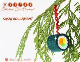 Gumdrop Christmas Tree by Felt Me U0026 My Veritas