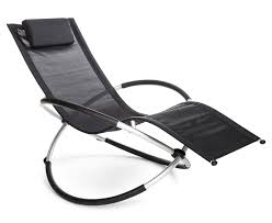 Zero Gravity Rocking Chair - Black Kawachi Foldable Zero Gravity Rocking Patio Chair With Sunshade Canopy Outsunny Folding Lounge Cup Holder Tray Grey Varier Balans Recliner Best Choice Products Outdoor Mesh Attachable And Headrest Gray Part Elastic Bungee Rope Cords Laces For Replacement Costway Rocker Porch Red 2 Packzero Pieinz Gadgets In Power Recliners Vs Manual Reclinersla Hot Item Luxury Airbag Replace Massage Garden Adjustable Sun Lounger Zerogravity Seat Side Deck W Orange Marvellous Lane Fniture For Real