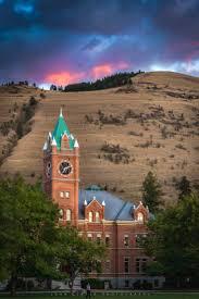 Spirit Halloween Missoula Hours by Best 25 University Of Montana Ideas On Pinterest Montana