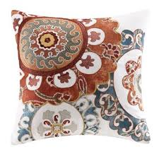 HH Belcourt Medallion Throw Pillow from Kohl s