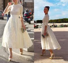 elegant lady lace ankle length women skirts empire princess a line