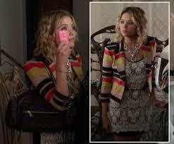 Pll Halloween Special Season 3 by Pretty Little Liars U201cit Happened That Night U201d Fashion Season 3