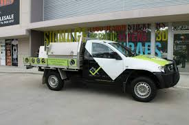 100 Cost To Wrap A Truck Car Signage Perth Vinyl Vehicle Ping Signman