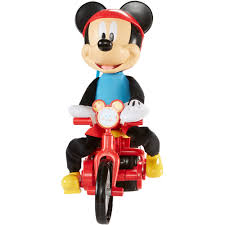 Mickey Mouse Clubhouse Bedroom Set by Disney Mickey Mouse Clubhouse Silly Wheelie Mickey Walmart Com