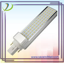 led pl l g24q 3 base samsung 5630smd 4 pin g24 led plc