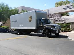 100 Who Makes Ups Trucks UPS Freight Wikipedia
