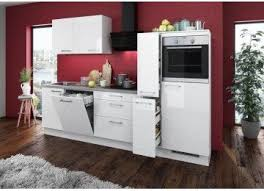 küchenblock eco 280 cm bei poco de küche block küche