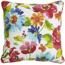 Pier One Blue Throw Pillows by Pillow Love U2013 Interiors By Kelley Lively