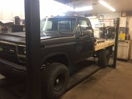 Post Pics Of Your 1980-1996 Ford Trucks - Page 4 - Ford F150 Forum