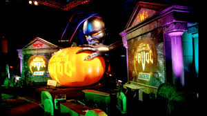 Halloween Havoc 1999 Card by Wcw Halloween Havoc Ppv Entrance Set Up October Wcw Worldwide