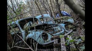 Abandoned Volkswagen Beetle Graveyard Found - Dumped Classic Cars ... Incredible Corvette Found Buried In A Garage Httpbarnfinds Laferrari Found In Barn Youtube Cash For Clunkers Arizona Classic Car Auctions 2014 Garrett On 439 Best Rusty Gold Images On Pinterest Abandoned Vehicles Barn 1952 Willys Aero Ace An Abandoned Near My Property 520 Finds Etc Finds Sadly Utterly Barns Lisanne Harris 109 Cars Dubais Sports Cars Wheeler Dealers Trading Up 52 Amazing Barn Finds