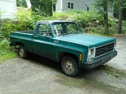 79 C10 'muscle Truck' Build - GBodyForum - '78-'88 General Motors A ...