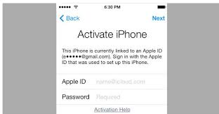 How to Bypass iCloud Activation Lock in iPhone iPad