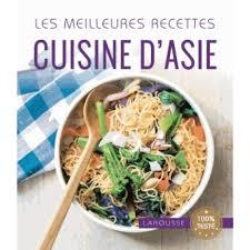 cuisine d asie cuisine d asie livre asie cultura