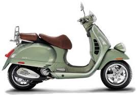 Every Vespa GTS 250 And GTV Scooter For Sale