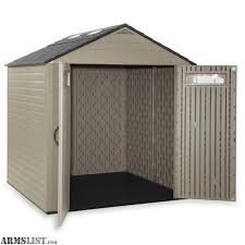 Rubbermaid Vertical Storage Shed by Rubbermaid Roughneck Gable Storage Shed Modern Outdoor Storage