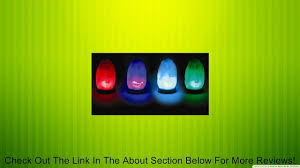 Evolution Himalayan Salt Lamps by Evolution Himalayan Natural Salt Usb Lamp Multi Color Changing 1