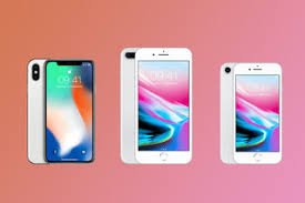 Apple iPhone 8 8 Plus and iPhone X Release date specs and