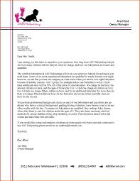 business letter format letterhead example alberta education links