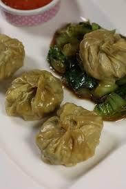cuisine asiatique vapeur raviolis vapeur au poulet ma p tite cuisine