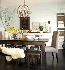Rustic Dining Room Chandeliers Farmhouse Chandelier Modern