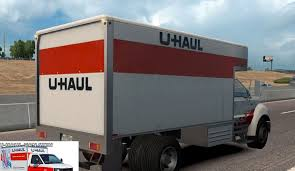 Uhaul Van Skin Mod - American Truck Simulator Mod | ATS Mod Uhaul Truck Rental Grand Rapids Mi Gainesville Review 2017 Ram 1500 Promaster Cargo 136 Wb Low Roof U Simpleplanes Flying Future Classic 2015 Ford Transit 250 A New Dawn For Uhaul Prices Moving Rentals And Trailer Parts Forest Park Ga Barbie As Rapunzel Full How Much Does It Cost To Rent One Day Best 24 Best Parts Images On Pinterest In Bowie Mduhaul Resource The Evolution Of Trucks My Storymy Story Haul Box Buffalo Ny To Operate Ratchet Straps A Tow Dolly Or Auto