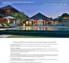 100 Modern Balinese Design Architect Bali Bali Web And Development