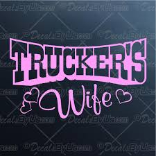 Great Deals On Trucker's Wife Truck And Car Stickers Business Signs Vehicle Wraps Car Boat Marine Vinyl Installers Rc Truck Racing Police 911 Chevy Caprice Car Decals I Love Sushi Funny Window Windshield From Amazon My Hugo Estrada Google Zombies Decalzombie Decal Stickers Fender Stripes Graphics Race Cars Boats 2 Flames 8 Custom Auto Stick 3d Frog Car Stickers Sticker Great Deals On Truckers Wife And Amazoncom Decalgeek Heart With Dog Paw Puppy Catherine M Johnson Homes How To Make Food Truck Sticker Lorry Wrapping