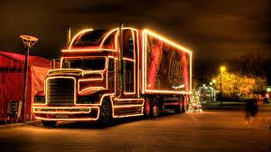Truck: The Coca Cola Truck