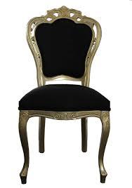 casa padrino luxus barock esszimmer stuhl schwarz gold designer stuhl luxus qualität barockgroßhandel de