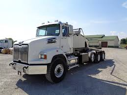 Western Star Truck Details 2015 Kenworth T880 Ruble Truck Sales Freightliner Details 2019 Western Star 4700sb Inc Home Facebook