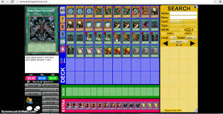 exodia deck profile unlimited