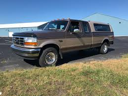 100 1992 Ford Truck F150 Orlando Classic Cars