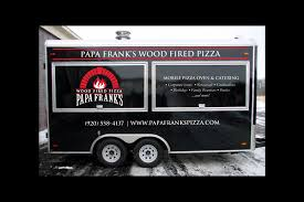 Papa Frank's Pizza - Mobile Wood Fired Pizza Oven And Catering Reno Sons Pizza Co Is A Mobile Catering Pizza Truck Serving Wood Outside Catering Buona One Truck Home Wars Nyc Food Film Festival I Dream Of Phreddie Basic Kneads Wood Fired Anywhere Denver Papa Franks Mobile Oven And Kitchen For Sale In Ohio The Best Woodfired Perth China Commercial Trailer Eddies New Yorks Food Fired Gourmet Weddings