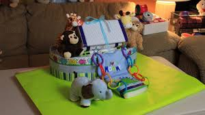Noah's Ark Diaper Cake (How To Make) - YouTube The 25 Best Vintage Diaper Cake Ideas On Pinterest Shabby Chic Yin Yang Fleekyin On Fleek Its A Boyfood For Thought Lil Baby Cakes Bear And Truck Three Tier Diaper Cake Giovannas Cakes Monster Truck Ideas Diy How To Make A Sheiloves Owl Jeep Nterpiece 66 Useful Lowcost Decoration Baked By Mummy 4wheel Boy Little Bit Of This That