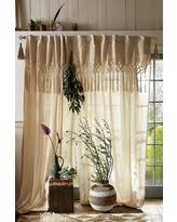 Sale Alert Macrame curtains Deals