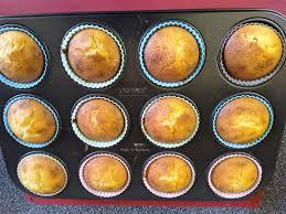 zitronen muffins für diabetiker günstig und lecker