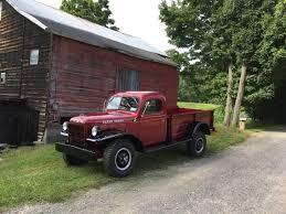 100 1956 Dodge Truck For Sale Power Wagon Pickups Vans Pinterest Power