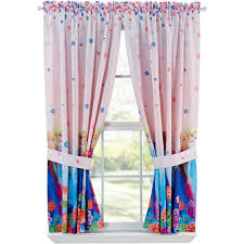 Sheer Curtains At Walmart by Bedroom Cool Blackout Curtains Swag Curtains Walmart 10 Ft