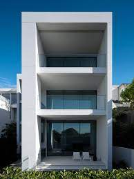 104 Architect Mosman House By Mathieson S Hunting For George