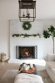 cozy hygge modern farmhouse style living room